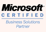 Microsoft Business Certified Solutions Partner